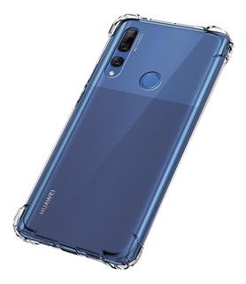 Funda Huawei Mate 10 Y5 P9 P10 Lite Pro Transparente Rudo