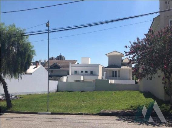 Terreno À Venda, 360 M² Por R$ 360.000,00 - Condomínio Lago Da Boa Vista - Sorocaba/sp - Te0851