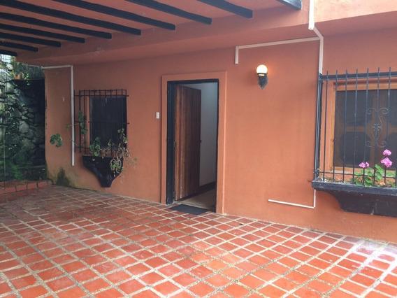 Apartamento En Alquiler Dl Dc---04126307719
