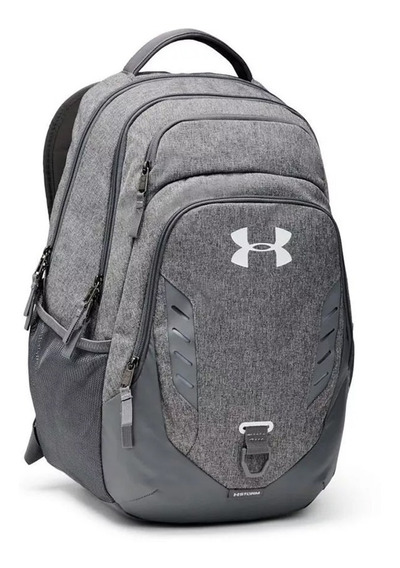 Mochila Under Armour Gameday Urbana 2019 Negro/gris Moto