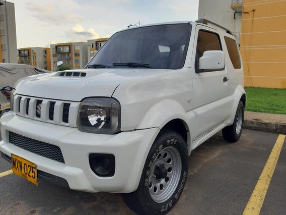 Suzuki Jimny G