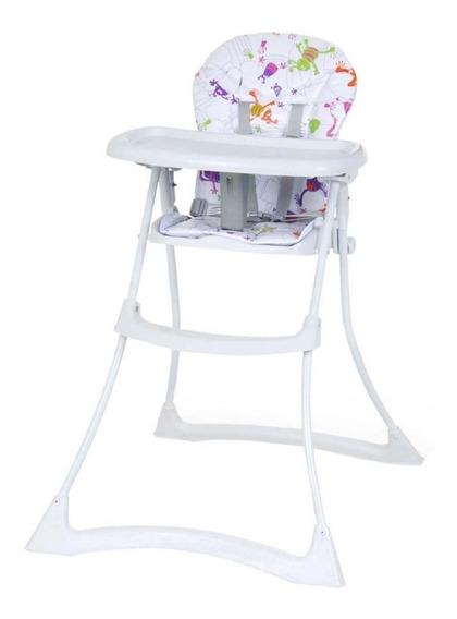 Cadeira De Refeição Bon Appetit Xl - Burigotto