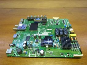 Placa Principal Tv Semp Toshiba L40d2900f Perfeito Estado