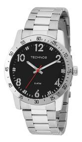 Relógio Technos Masculino Performance Militar 2035lws/1p