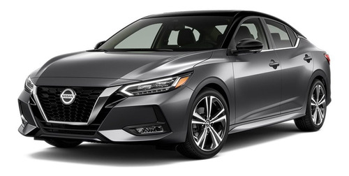 Nissan Sentra Exclusive 2.0 2021 0km