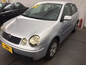 Volkswagen Polo 1.6 5p Airbag Duplo + Abs