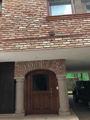 Venta De Quintas En Calle Michoacan, La Magdalena Contreras