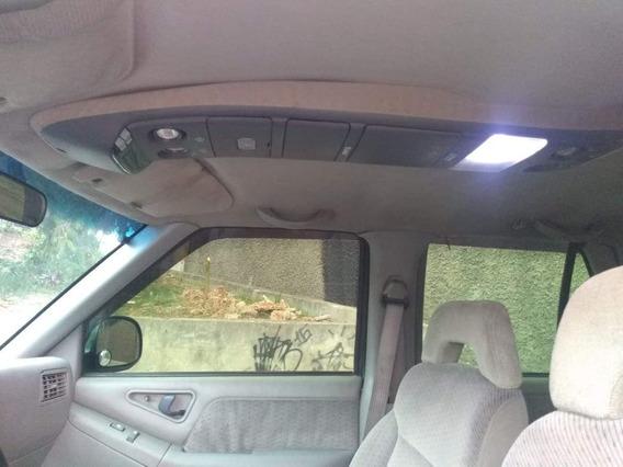 Chevrolet Blazer 2.2