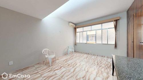 Imagem 1 de 10 de Apartamento À Venda Em Rio De Janeiro - 13029