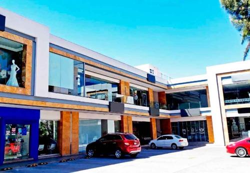 Imagen 1 de 1 de Local Comercial En Renta En Camelinas, Morelia