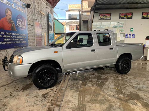 Nissan Frontier Camioneta