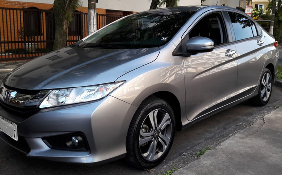 Honda City Ex 29000 Km Único Dono
