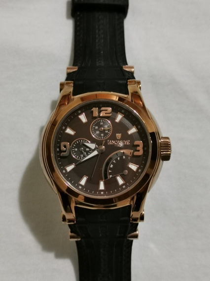 Reloj Lancaster Full Set