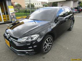Volkswagen Golf Sportline Tp 1400cc T Aa Ct