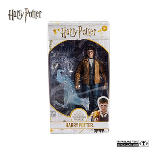 Mcfarlane Harry Potter 7