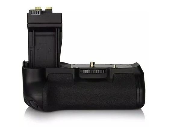Battery Grip De Bateria P/ Canon Eos T2i T3i T4i T5i