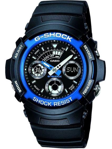 Relógio Casio G-shock Aw-591-2adr