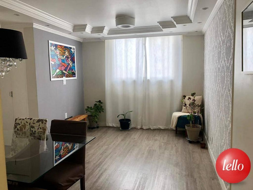 Imagem 1 de 28 de Apartamento - Ref: 223703