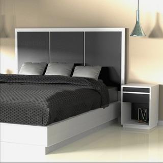 Respaldo Sommier 160cm - Cabezal Cama 2 Plazas - Dormitorio
