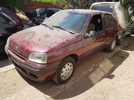 Renault Clio 98 Rt Full