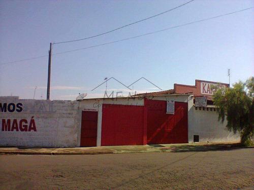 Salão, Jardim Morumbi, Pirassununga - R$ 250.000,00, 275m² - Codigo: 10131417 - V10131417