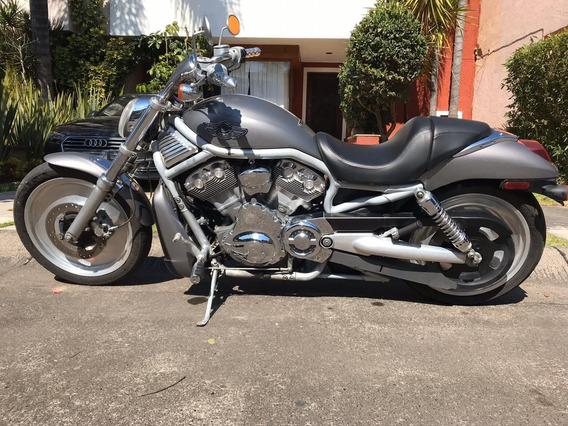 Harley-davidson V Rod