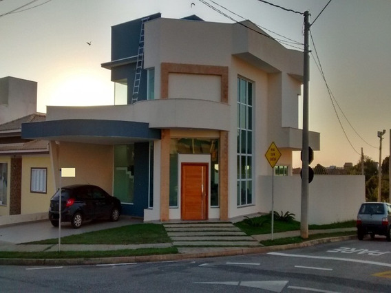 Lindo Sobrado Golden Park Residence C/ Piscina - Ca00332 - 3230086