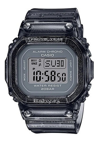 Reloj Casio Baby -g Life And Style Bgd-560s-8