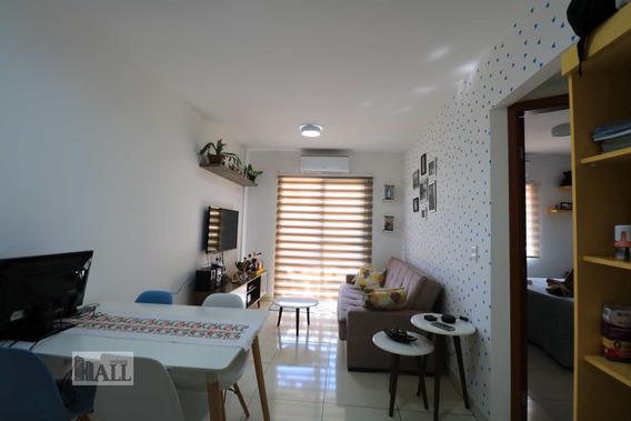 Apartamento Com 1 Dorm, Jardim Walkíria, São José Do Rio Preto - R$ 240 Mil, Cod: 6789 - V6789