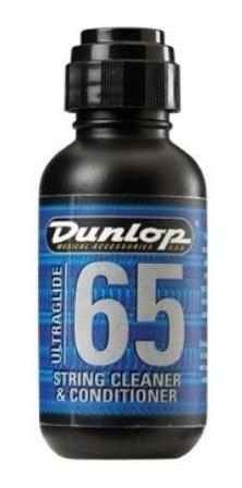 Limpador Condicionador Para Cordas Dunlop Ultraglide