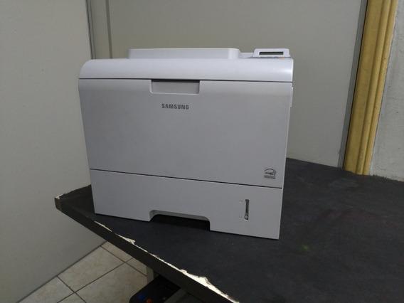 Impressora Samsung Ml-4551nd Semi Nova