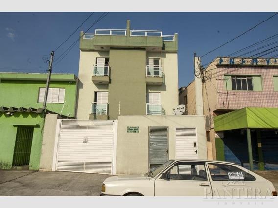 Apartamento Cobertura Sem Condominio