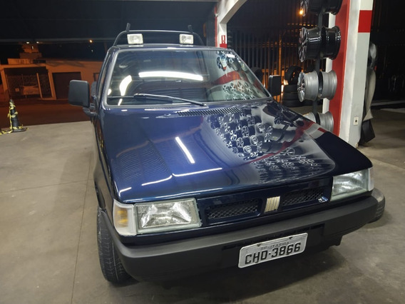 Fiat Pick-up Fiorino