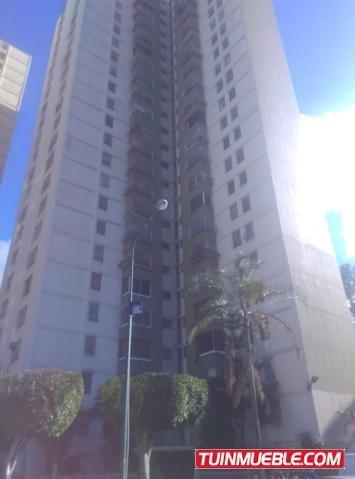 Apartamentos En Venta 17-4657