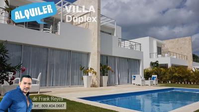 Alquiler Villa De Frank Reyes El Bachatero