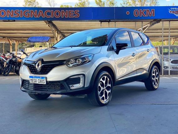 Renault Captur 2.0 Intens 2018 - Igual A Km - Nueva!