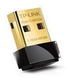 Adaptador Usb Wireless Tp-link Tl-wn725n 150mbps