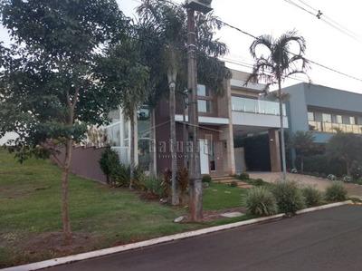 Casa Em Condomínio Com 3 Quartos No Sun Lake Residence - 202535-l
