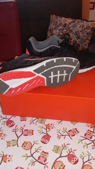 Vendo Zapatillas Nike Prácticamente Nuevas Talle 37