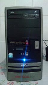 Cpu Pentium 4 - 3.06ghz, 2gb Ram, Hd 160gb, Windows 7