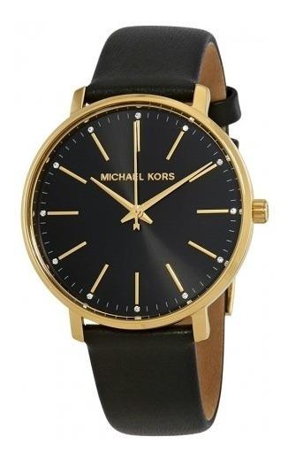 Relógio Masculino Michael Kors Pyper Mk2747 Original