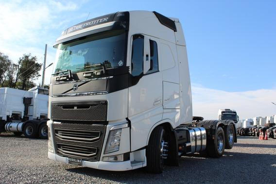 Volvo Fh 460 6x2 Truck 17 / 18 = 440