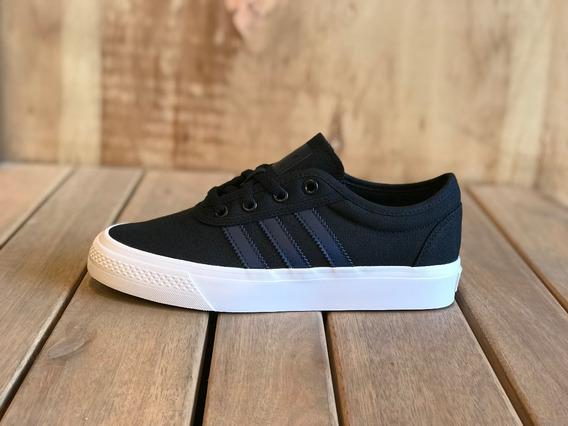Zapatillas adidas Adiease Junior - Black Navy - Vulkano