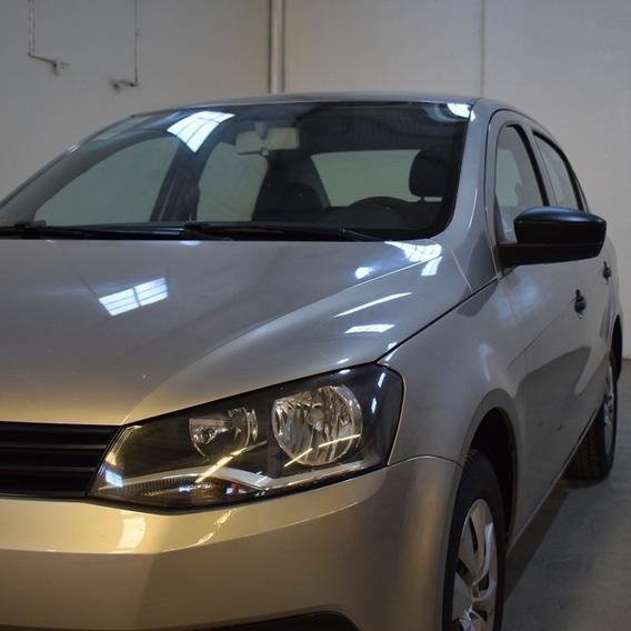 Volkswagen Voyage Comfortline Motor 1.6 Nafta Mod 2013
