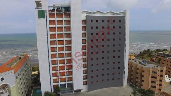Consolitex Ofrece Espectaculares Apartamentos En Tucacas