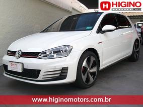 Volkswagen Golf 2.0 Tsi Gti - 2017