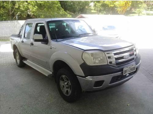 Ford Ranger 2012 3.0 Xlt Cab. Dupla 4x4 4p