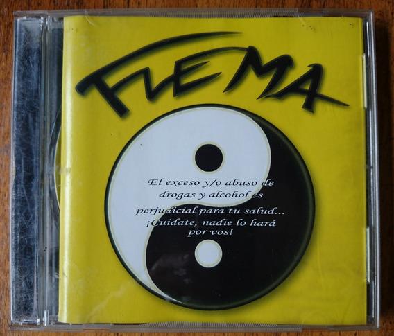 Flema - El Exceso...