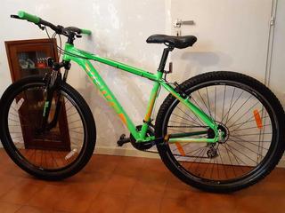 Bicicleta Venzo Skyline Mtb Rod29. Talle M. Impecable