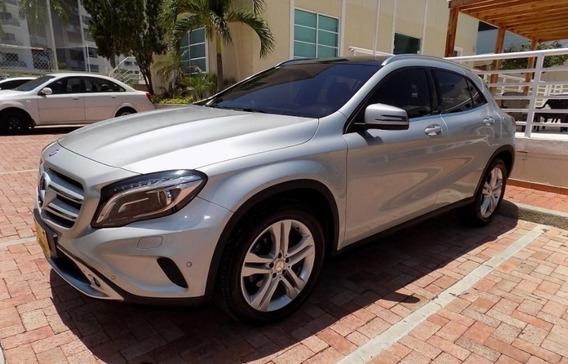 Mercedes Benz Gla 200 Urbana 1.6t At 2015